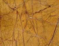 Rainforest Golden Antique Finish Marble