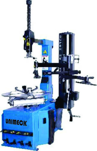 Tyre Changer Machines