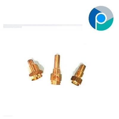 Brass Lpg Jet Weight: 70-200 Grams (G)