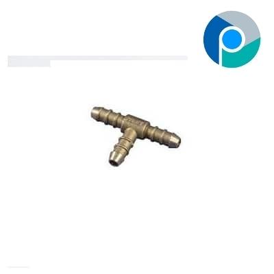 Brass LPG Nipple