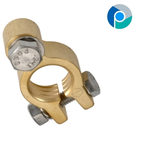 Brass Auto Post Type Battery Terminals