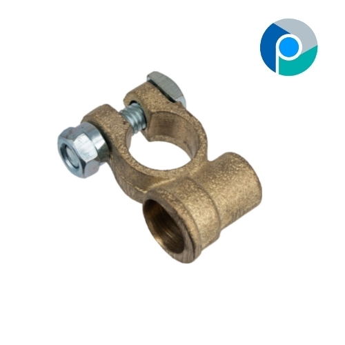 Brass Auto Solderless Battery Terminals