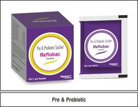 Prebiotic& Probiotic