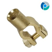 Brass Forging Seiwa Type Battery Terminals