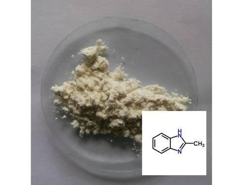 2 Methyl Benzimidazole