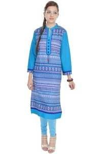 New Designer Cotton Kurti
