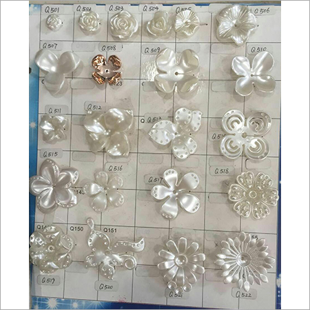 Abs Pearl Beads