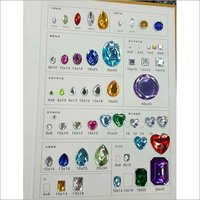 Acrylic Beads And Plastic Crystal Beads Items