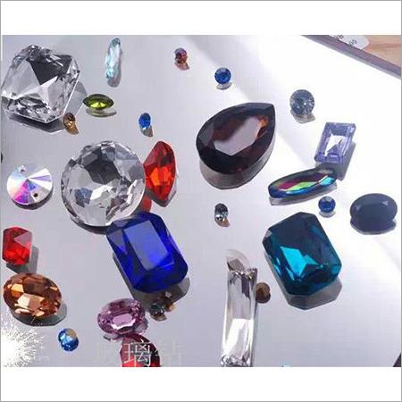 Acrylic Stone Rivoli Items