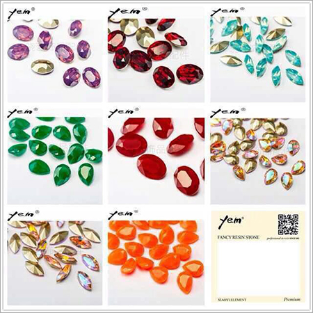 Resin Rivoli Stone Items
