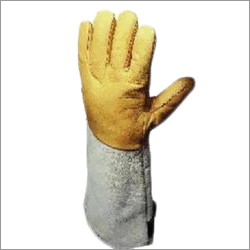 Cold Storage Cryogenic Glove