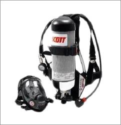 Scott Breathing Apparatus