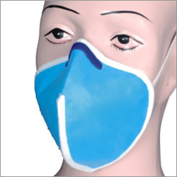 Respirator Masks & Breathing Apparatus