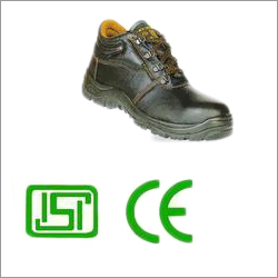 ISI, CE Approved Safety Shoes