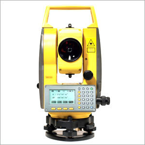 Optical Survey Instruments