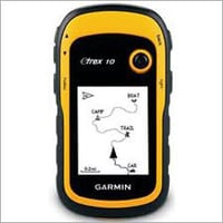 GPS Handheld Outdoor Navigator