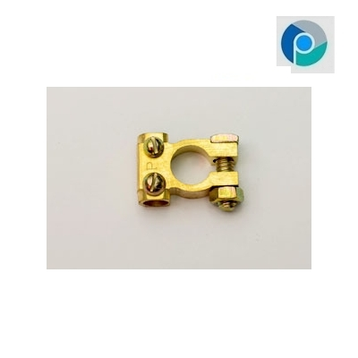 Brass Lucas Type Battery Terminals