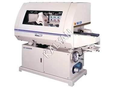 HIGH SPEED SLAT MAKING MACHINE (WITH SAFETY COVER)