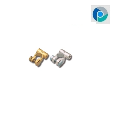 Brass Solder Type Battery Terminals