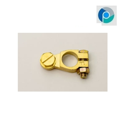 Brass Strip Type Battery Terminals