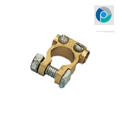 Brass Usa Car Type Battery terminals