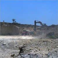 Cement Grade Bauxite