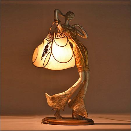 Corner Lamps