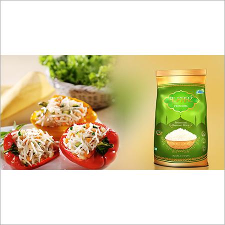 1121 White Sella Premium  Rice