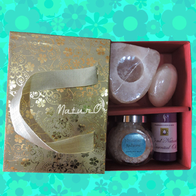 Wellness Gift Hampers