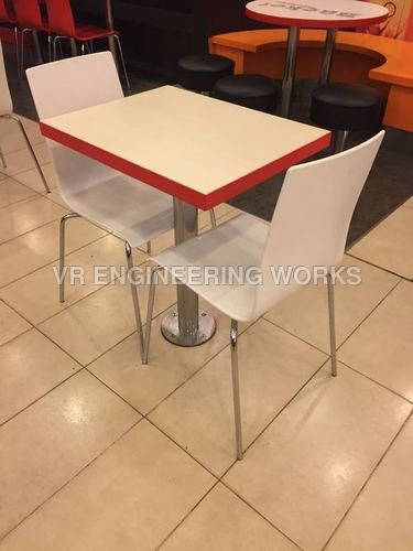 Cafeteria Dining Table