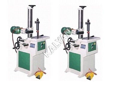 SINGLE HEAD BORING MACHINE MODEL SS-340