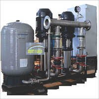 Wastewater Treatment HPN System