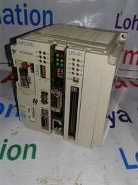 YASKAWA SERVO DRIVES   MP2300-E