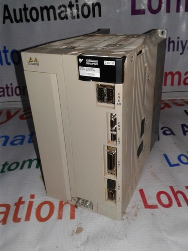 YASKAWA SERVO DRIVES  SGDV-200A11A002000