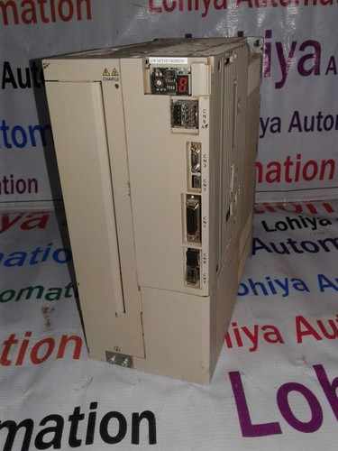 YASKAWA SERVO DRIVES  -SGDV-330A11A002000