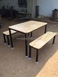 Wooden Dining Furniture