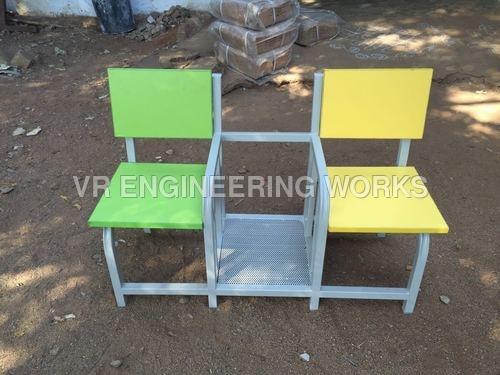 School Dual Chairs