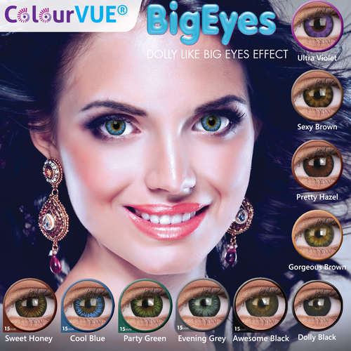 ColourVUE BigEyes