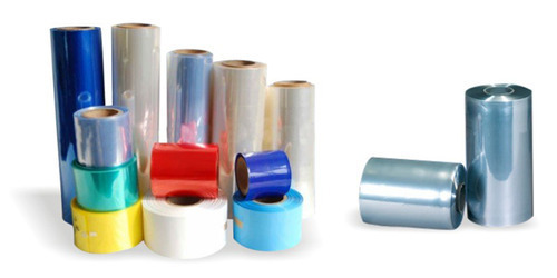 PVC Shrink Films