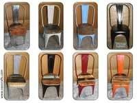 Tolix Chairs