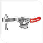 Horizontal Handle Heavy Duty Toggle Clamp