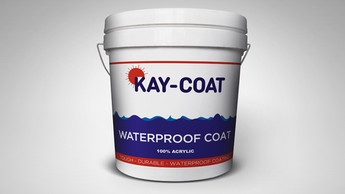 Acrylic Waterproofing Chemical
