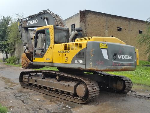 Excavator Machinery Parts