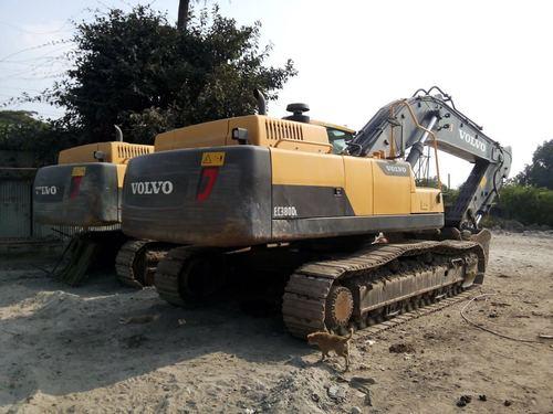 Volvo EC-220/EC-300/EC-380/EC-480 D Excavator Spare Parts