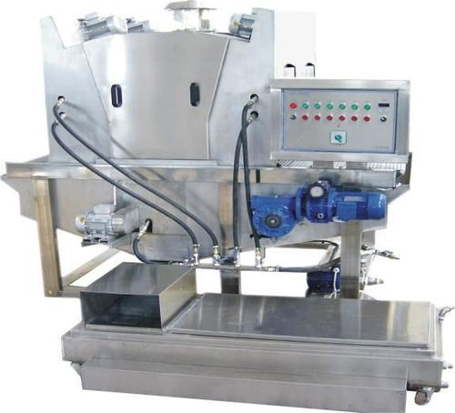 Multi-functional biscuit production line