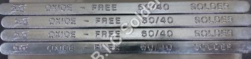 60/40 Solder Bar