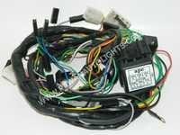 Wiring Harness APE BS3