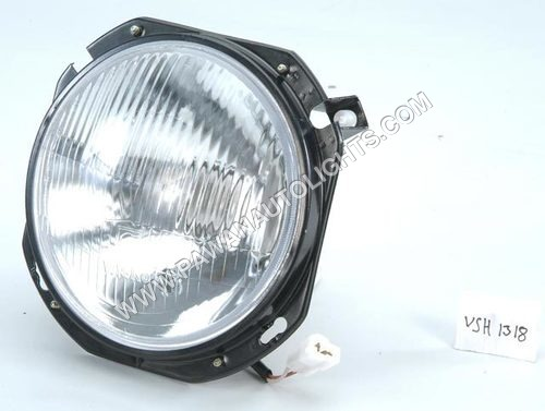 Head Light Assembly Tata Ace
