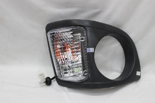 Side Light Assembly Mahendra Alfa With Eyes