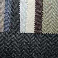Herringbone Fabric